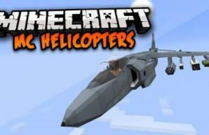 MC-HelicopterMod