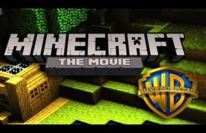minecraft la pelicula