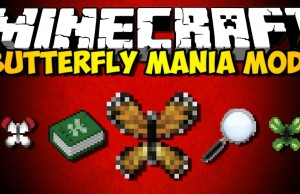 butterfly-mania