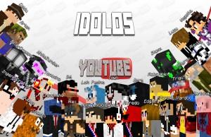 idol youtubers