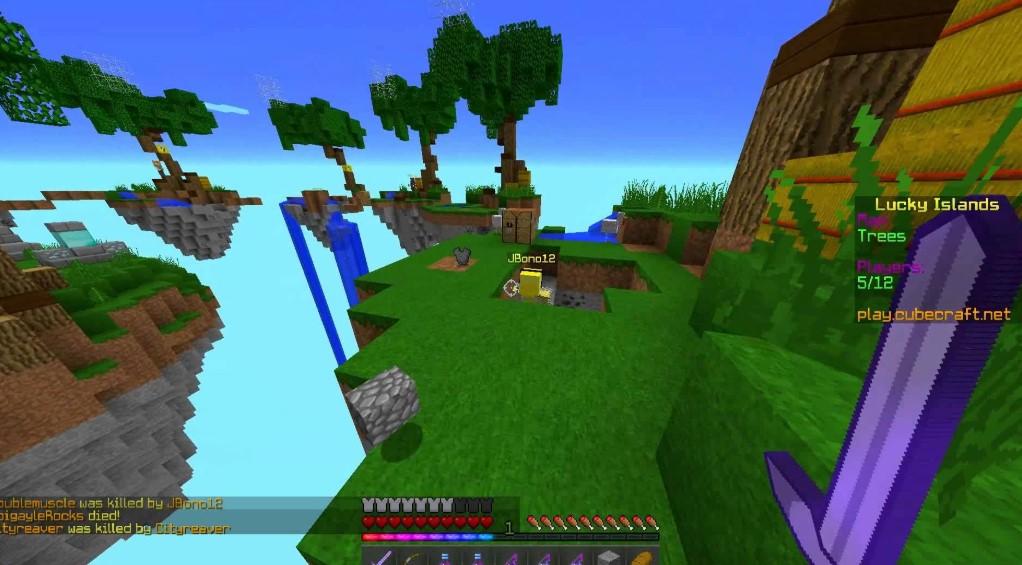 minecraft sin descargar y poder jugar